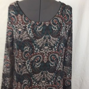 Charlotte Russe Mini Dress Size M
